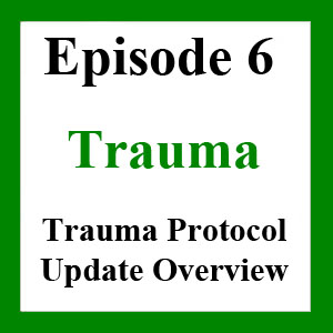 Episode 6:  Trauma Protocol Revisions